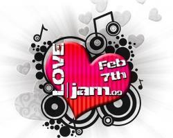 V101.1 Valentine's Super Love Jam