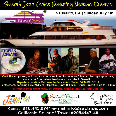 Smooth Jazz Cruise