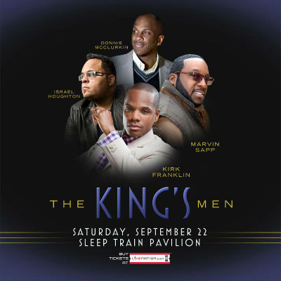 The King's Men Tour