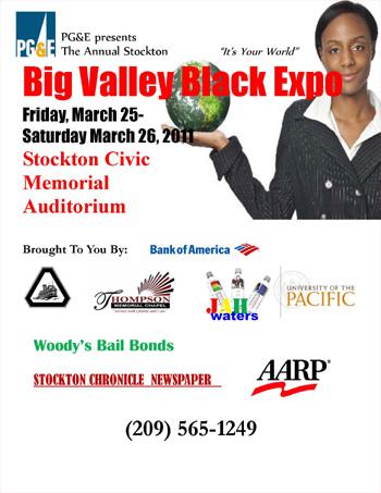 Big Valley Black Expo