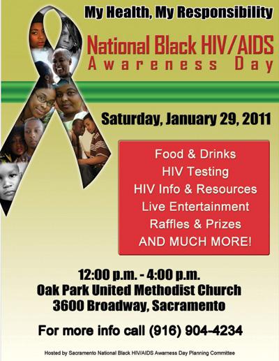 Nat'l Black HIV/AIDS Awareness Day