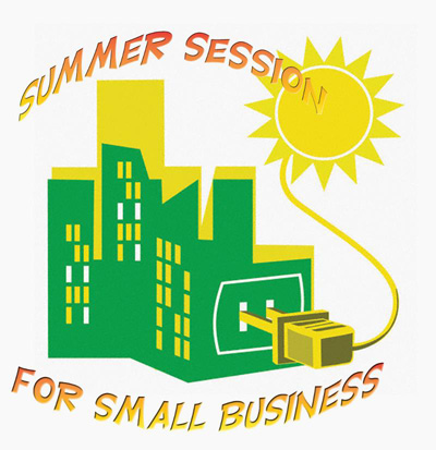 Register Now for Summer Session for Small Business