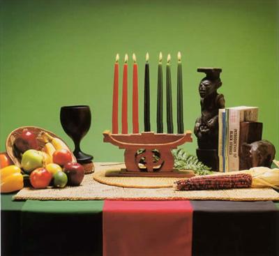 Kwanzaa Celebration Dinner