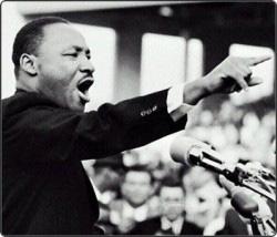 MLK Service & Gospel Celebration at Capital Christian Center