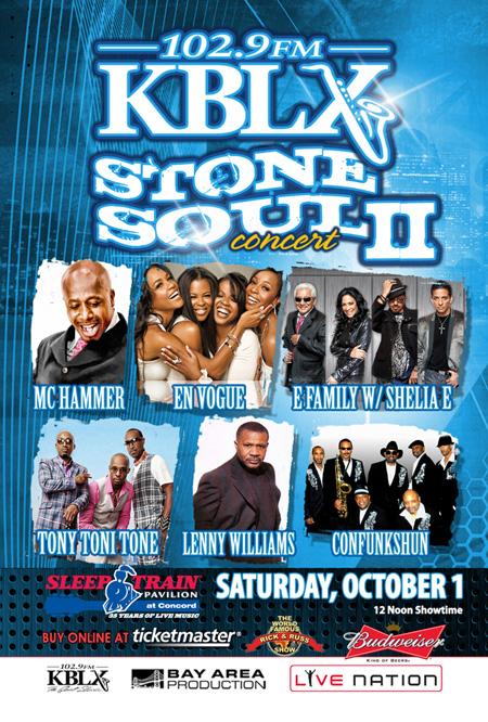 Stone Soul II
