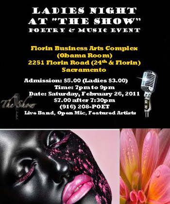 "Ladies Night at ""The Show"""
