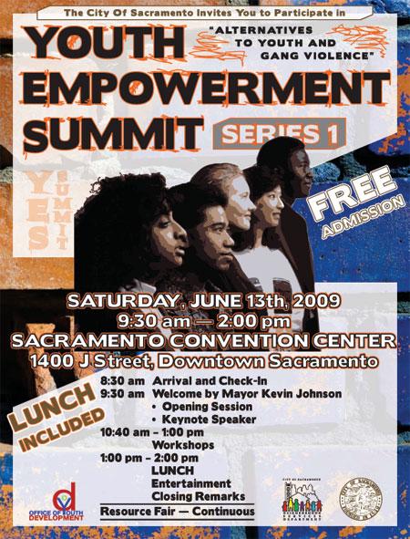 Youth Empowerment Summit