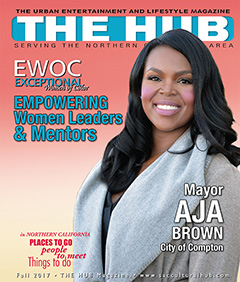 THE HUB Magazine FALL 2017
