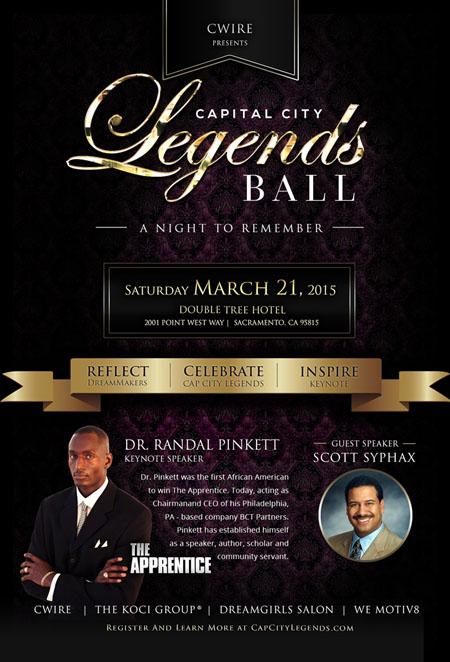Legends Ball