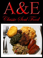A&E Classic Soul Food