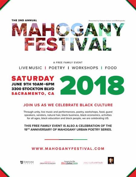 Mahogany Festival
