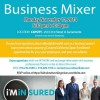 Let's Get Down to BUSINESS NETWORKING MIXER - November 10th from 5:30 pm to 7:30 pm