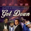 Black and Brown Comedy -