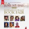 Second Annual Sacramento Black Book Fair (SBBF)