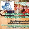 Christmas Extravaganza and Toy Giveaway - Spirit and Truth Church