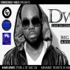 Conscious Vibes Presents Dwele, Live in Concert with his Band