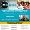 Covered California Enrollment Opportunities at Arden Fair Mall