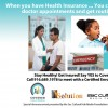 Stay Healthy, Get Insured - Say YES to Covered California