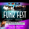 Don't Miss Funk Fest, 12/31 in Stockton