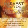 Harvest Festival at The Well