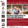 Become a Homeowner in 2015 with HUD Homes