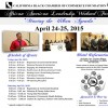 African American Leadership Weekend Forum