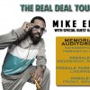 Mike Epps, The Real Deal Tour