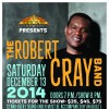 The Robert Cray Band in Concert