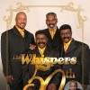 Get Ready for The Whispers 50th Anniversary Concert - November 29th
