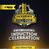 2015 Sacramento Sports Hall of Fame 3rd Annual Induction Celebration