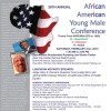 26th Annual African American Young Male Conference