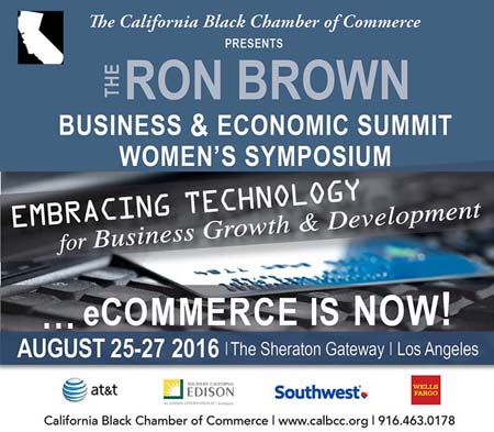 Ron Brown Summit