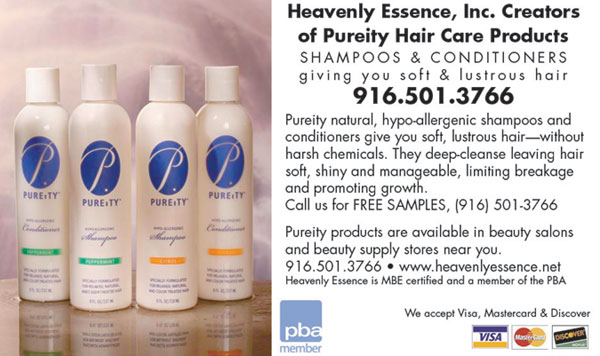 Pureity by Heavenly Essence, Inc.