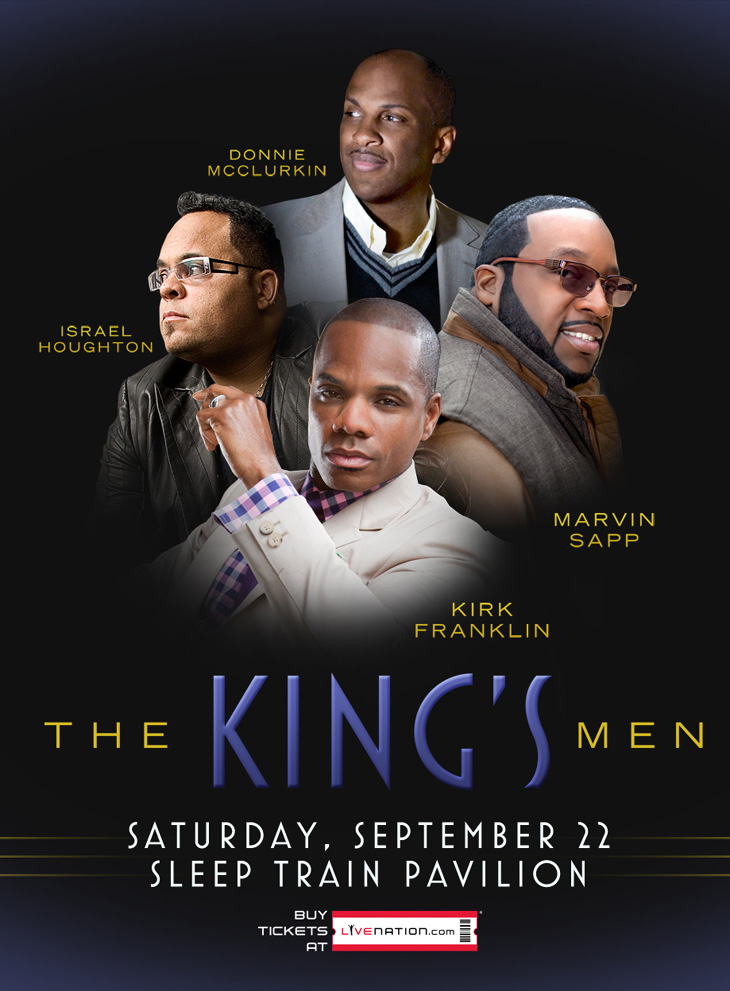 the kings tour