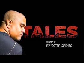 Tales BET