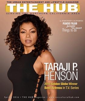 THE HUB Magazine Winter 2016