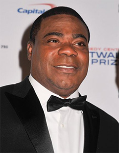 Tracy Morgan in Talks to Portray Redd Foxx in Richard Pryor Biopic
