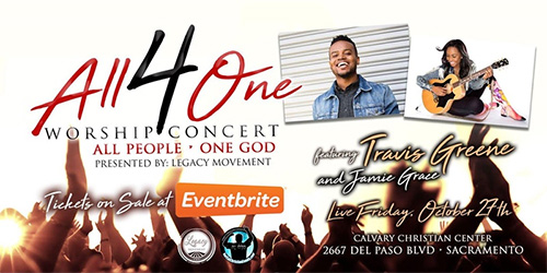 All4One Concert
