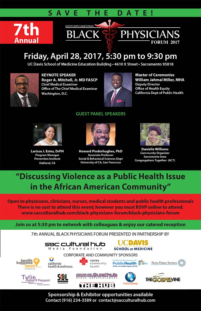 7th Annual Black Physicians Forum