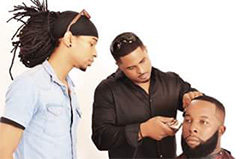 MIXED Institute of Cosmetology offering Barbering & Manicuring