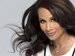 Ms. Beverly Johnson - American Model, Actress & Businesswoman