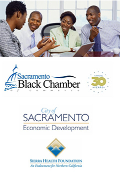 Complete the Survey - NEEDS of Black-owned businesses in Sacramento