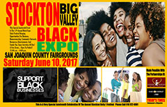 Big Valley Stockton Black Expo