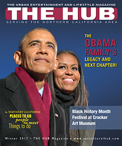 THE HUB Magazine Winter 2017
