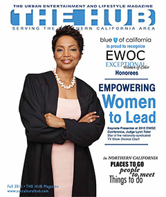 THE HUB Magazine Fall 2105