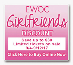 GIRLFRIENDS DISCOUNT: 9th Annual Exceptional Women of Color Conference