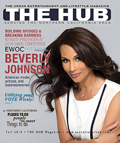 THE HUB Magazine Fall 2016