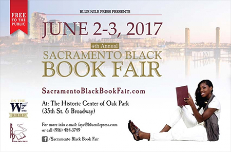2017 Sacramento Black Book Fair