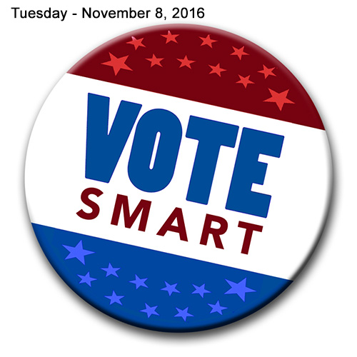 VOTE SMART - Election 2016
