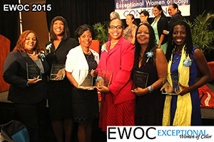 Exceptional Women of Color Conference